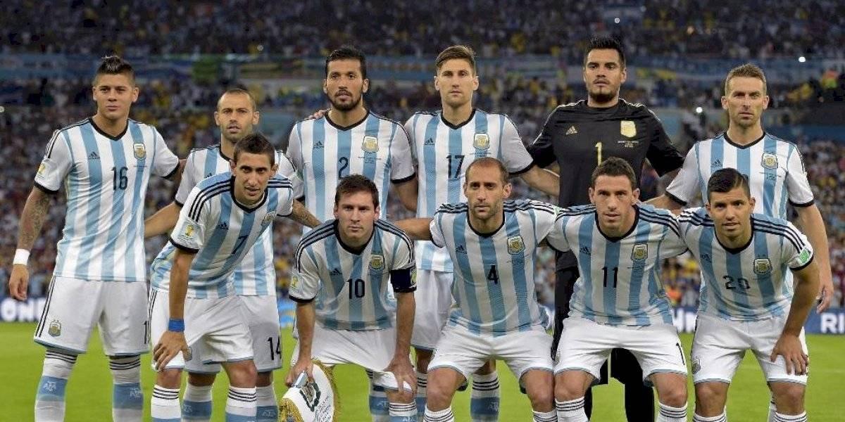 Un subcampeón del mundo con Argentina se retira del futbol