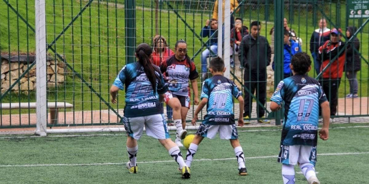 Así será el protocolo para hacer deporte al aire libre en Bogotá
