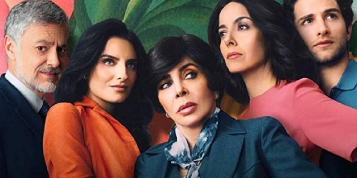 La Casa de Las Flores: 5 coisas para lembrar antes de assistir a terceira temporada