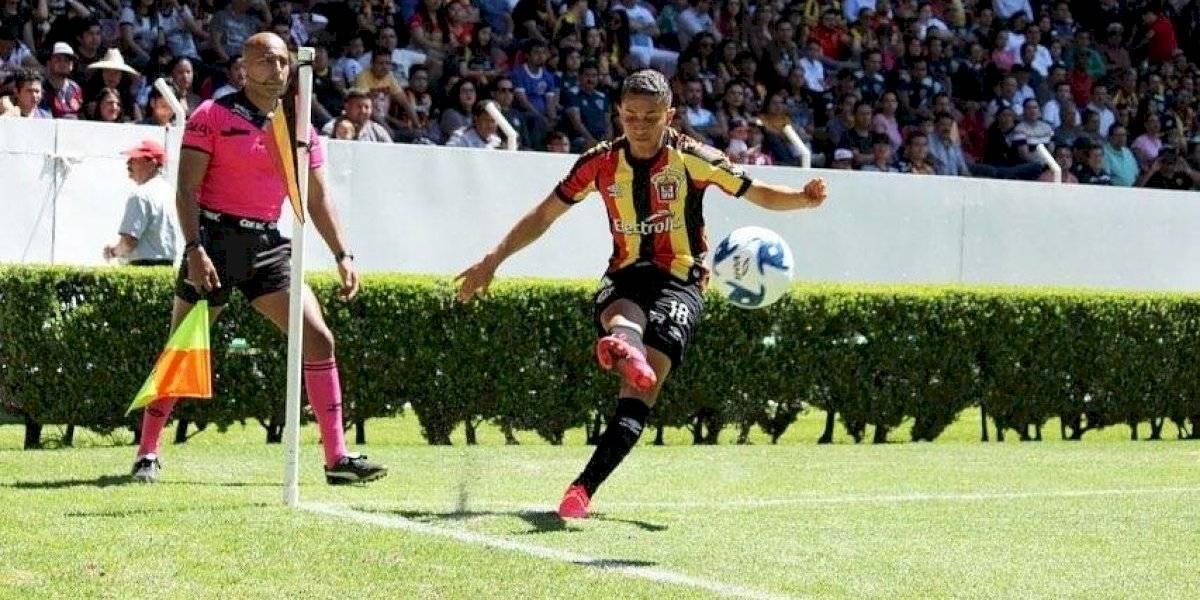 """Ceballos: """"Quieren seguir desarrollando el futbol mexicano y están tomando una de las peores decisiones"""""""