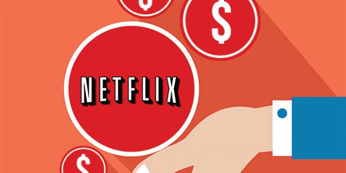 Netflix: la plataforma suma casi 16 millones de suscriptores en medio de la cuarentena