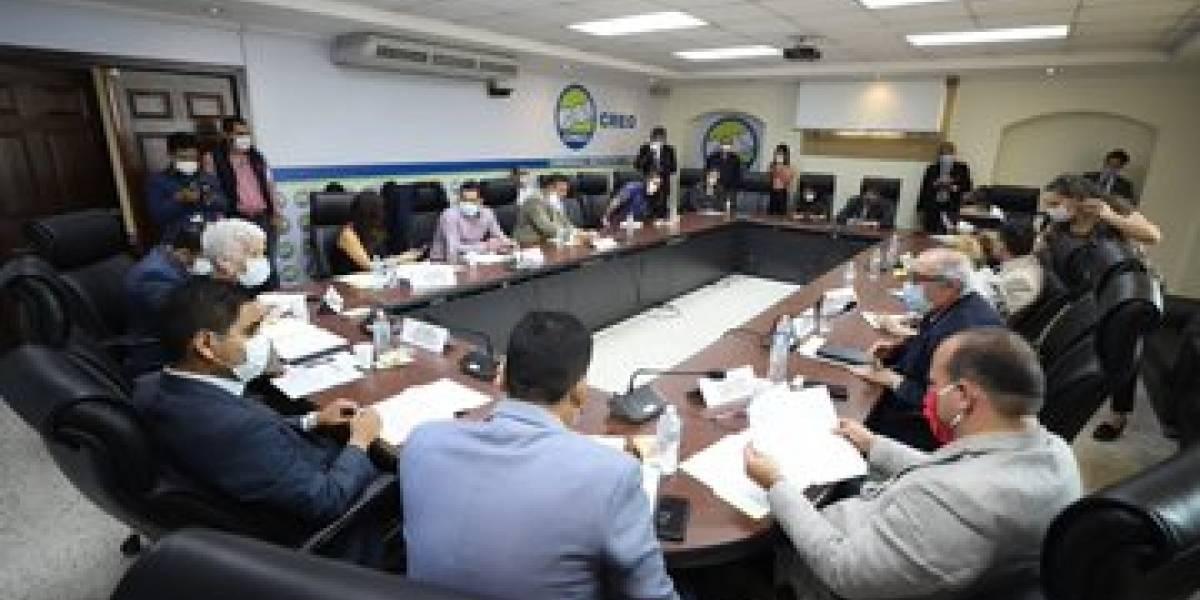 Ministerio de Trabajo ha recibido 3 mil 782 solicitudes de suspensión de contratos