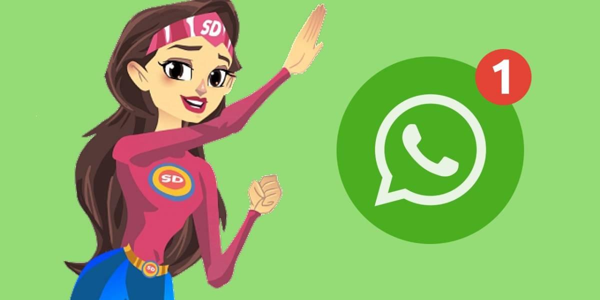 Coronavirus: ya puedes hablar con Susana Distancia por WhatsApp en México
