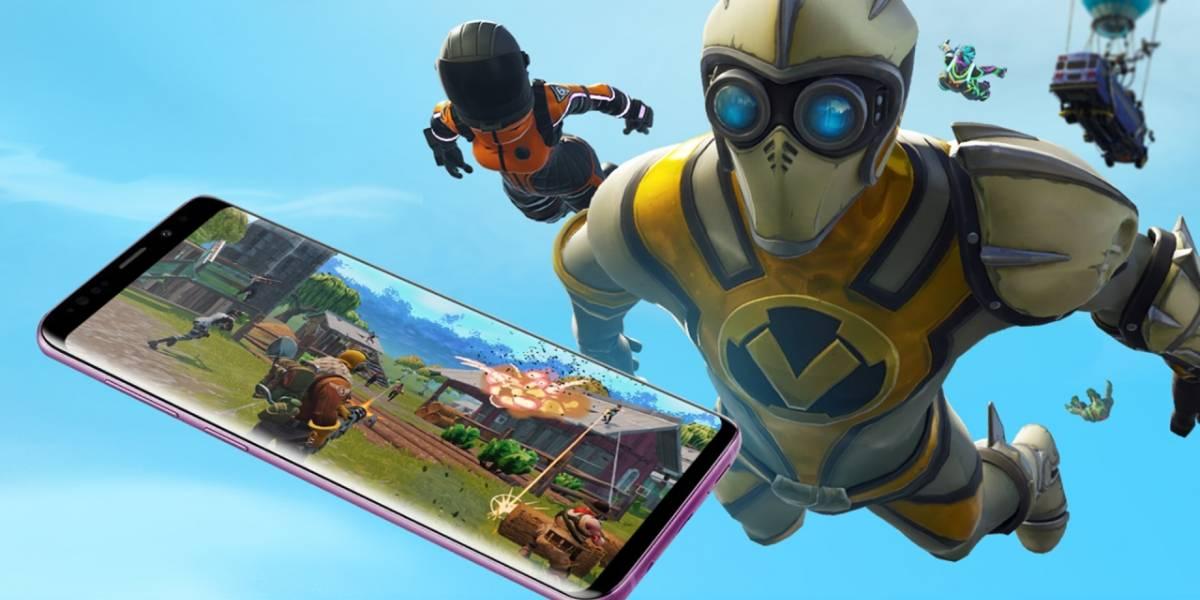 Fortnite: estas son las especificaciones técnicas para correr el juego en Android