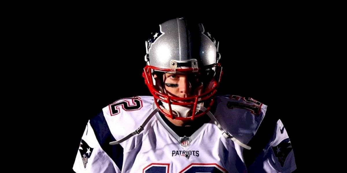Tom Brady, Peyton Manning y Tiger Woods protagonizarán un partido en vivo