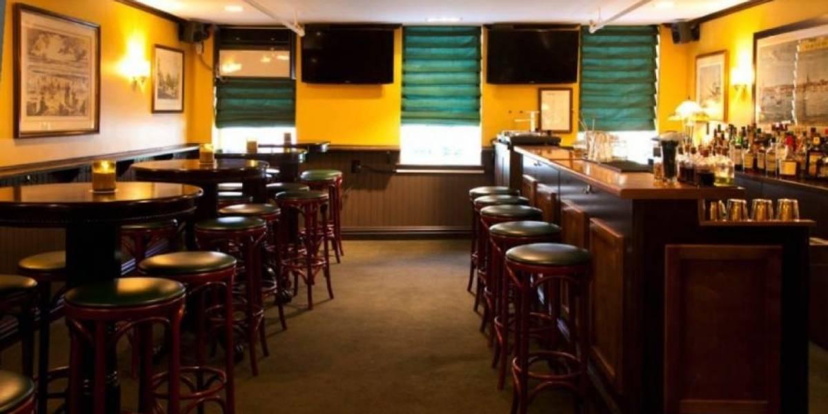 Gremio de restaurantes y bares del país lanzan iniciativa para salvarse de la crisis económica