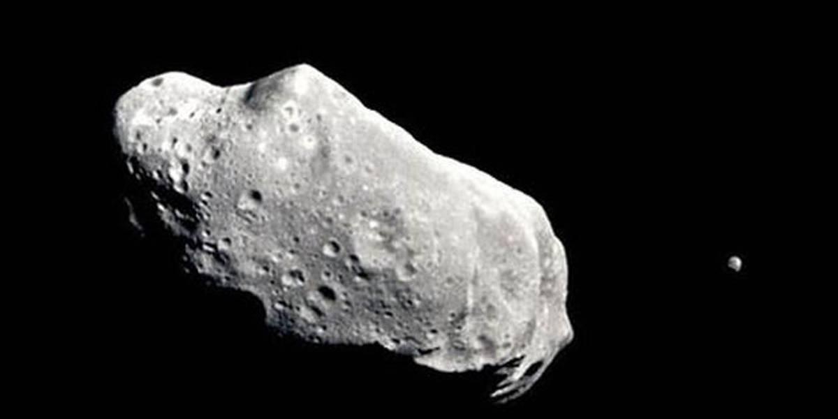 """Asteroide """"mascarilla"""" pasará muy cerca a la tierra a finales de abril"""