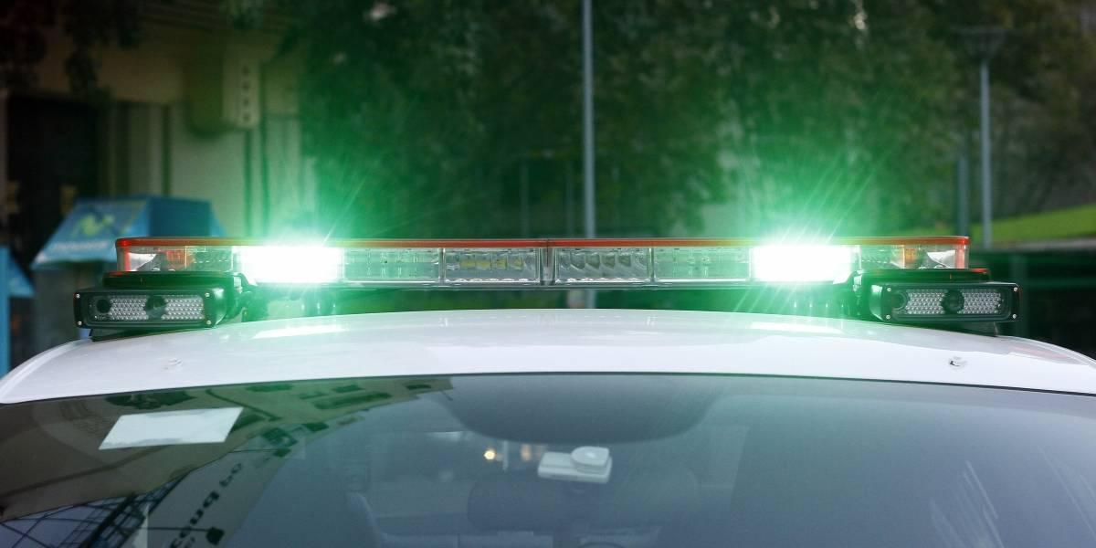 Mal portado salió pillado: fingió secuestro ante pareja, pero Carabineros lo detuvo en estado de ebriedad