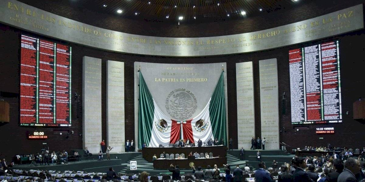 Diputados dan por concluido periodo ordinario de sesiones