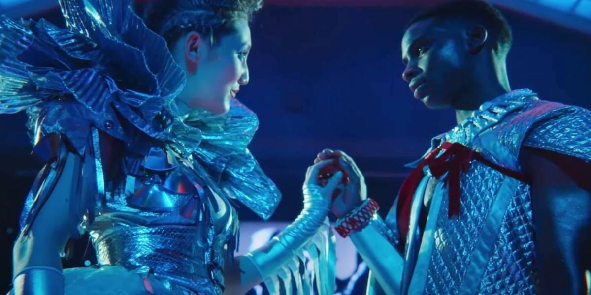 'Sex Education': Netflix libera o musical de 'Romeu e Julieta' na íntegra; assista
