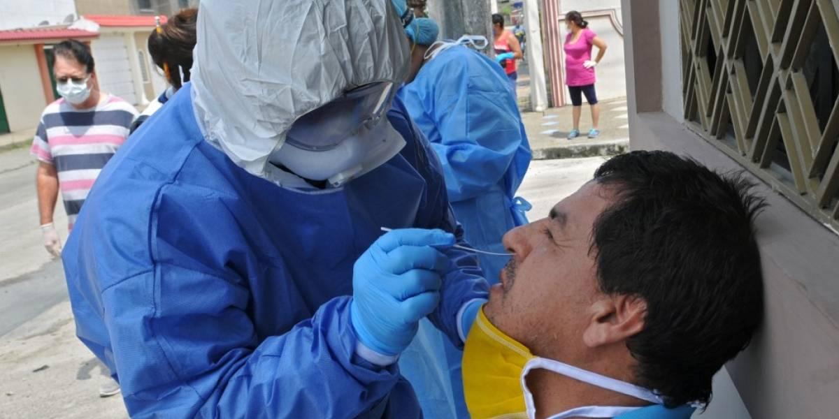 Respuestas ante la pandemia