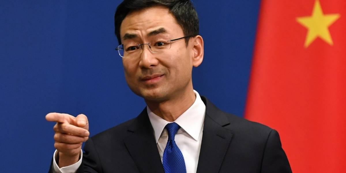 China aportará 30 millones de dólares adicionales a la OMS