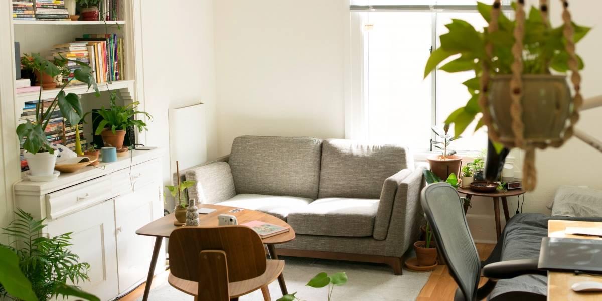 Os principais truques de decoração para expandir uma casa pequena sem fazer obras