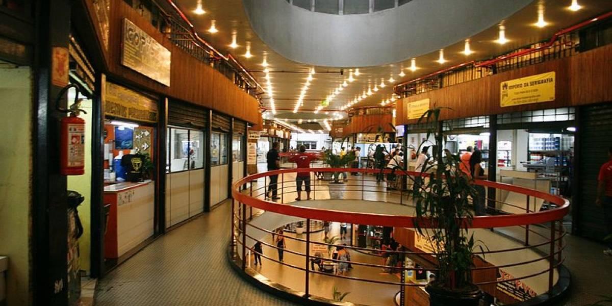 Comerciantes da Galeria do Rock demitem 400 funcionários