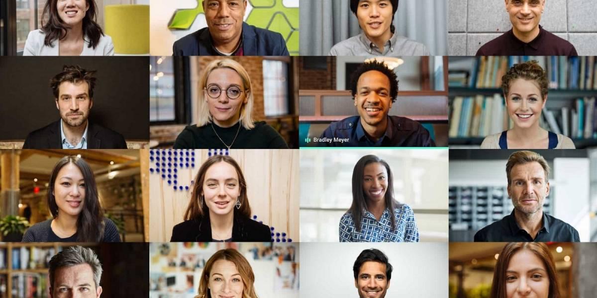 Videoconferencias: Google Meet añade nuevas características