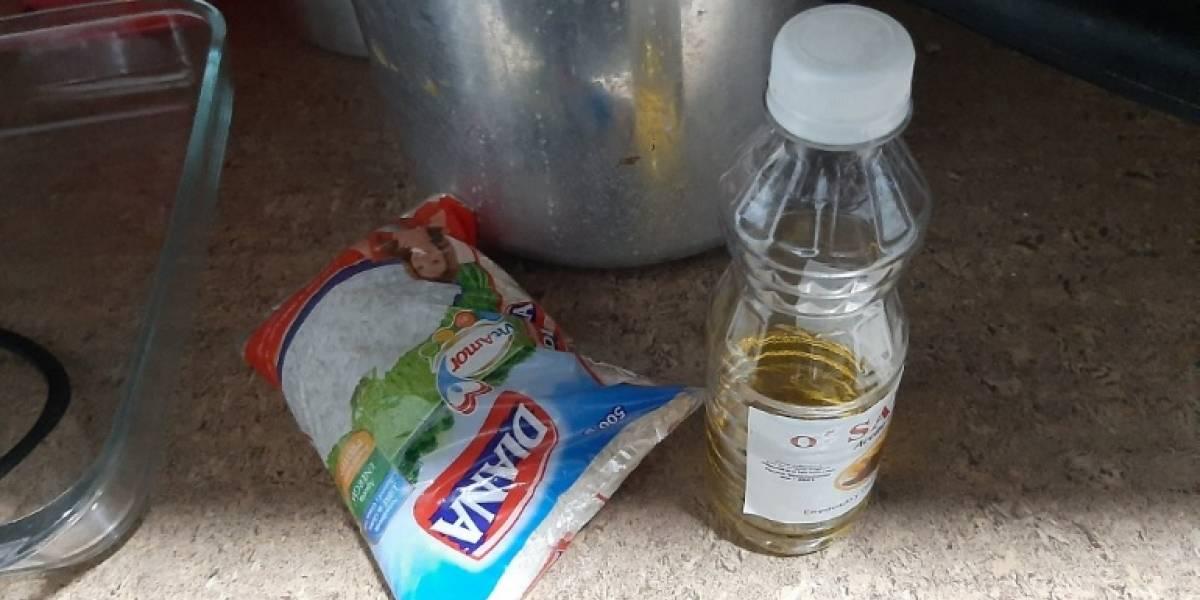 Madre soltera pidió comida vía Twitter por falta de recursos y tocó el corazón de los caleños