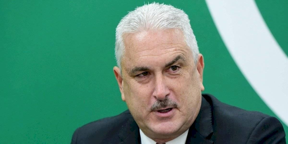 Rivera Schatz celebra que no habrá brote de COVID en marcha contra estadidad por lo vacía
