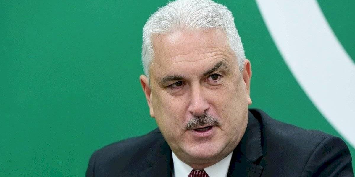 Rivera Schatz solicita se desestime demanda que pide publicar salarios del Senado