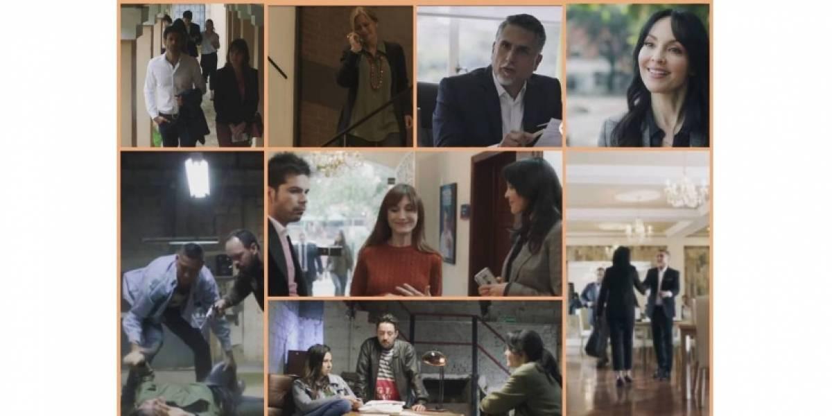 Actor de 'La venganza de Analía' reveló detalles de los últimos capítulos de la novela