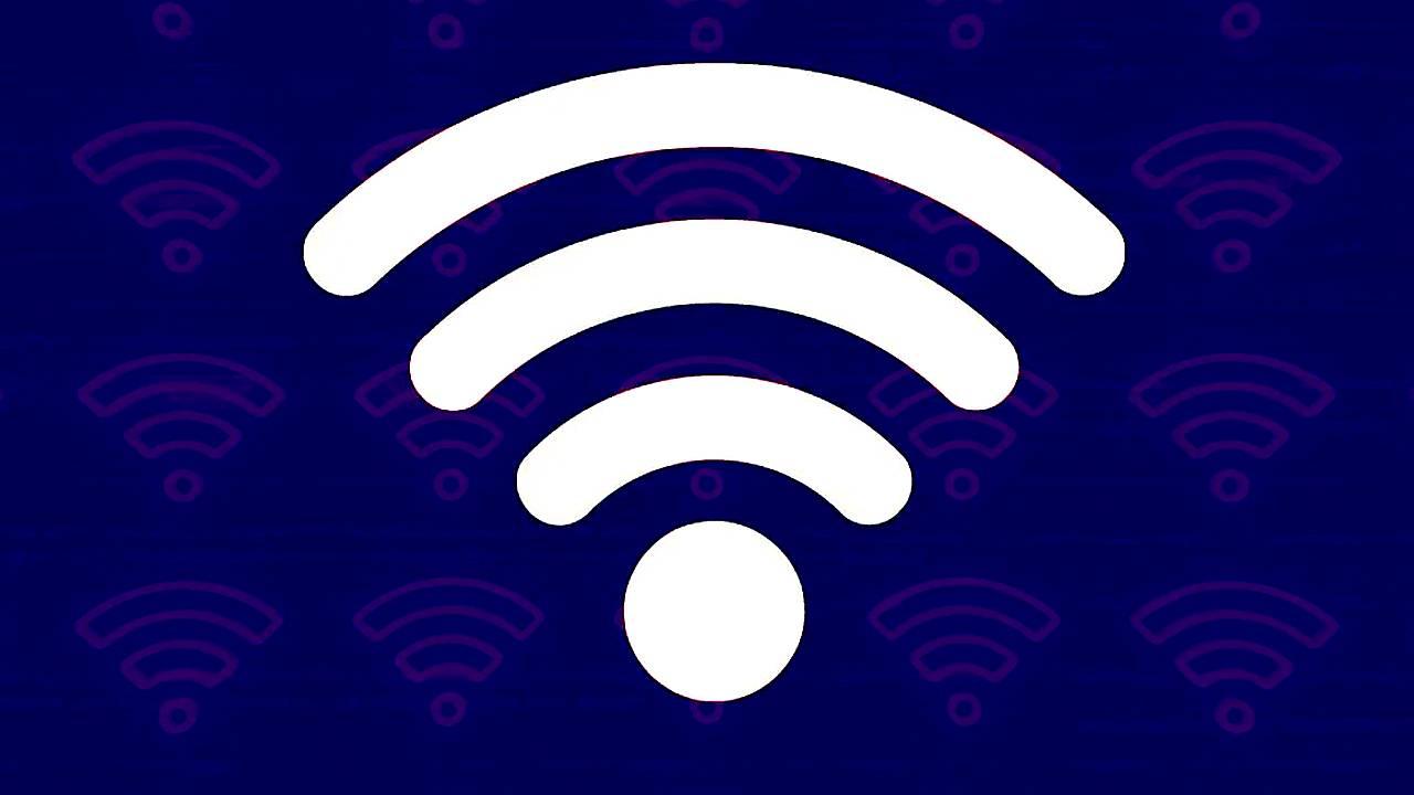 Wi-Fi actualización