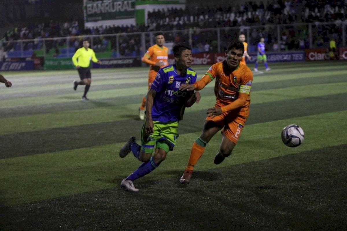 Walter Claverí habla sobre el descenso de Mixco y de Selección Nacional