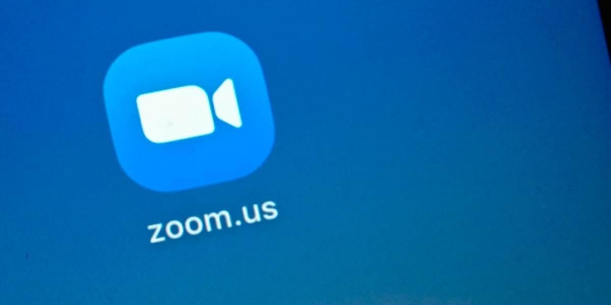 Zoom piensa que las fuerzas de la ley pueden acceder a tus llamadas… a menos que pagues