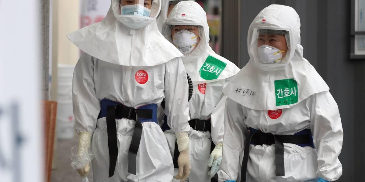 Corea del Sur ya se prepara para una segunda ola de contagios