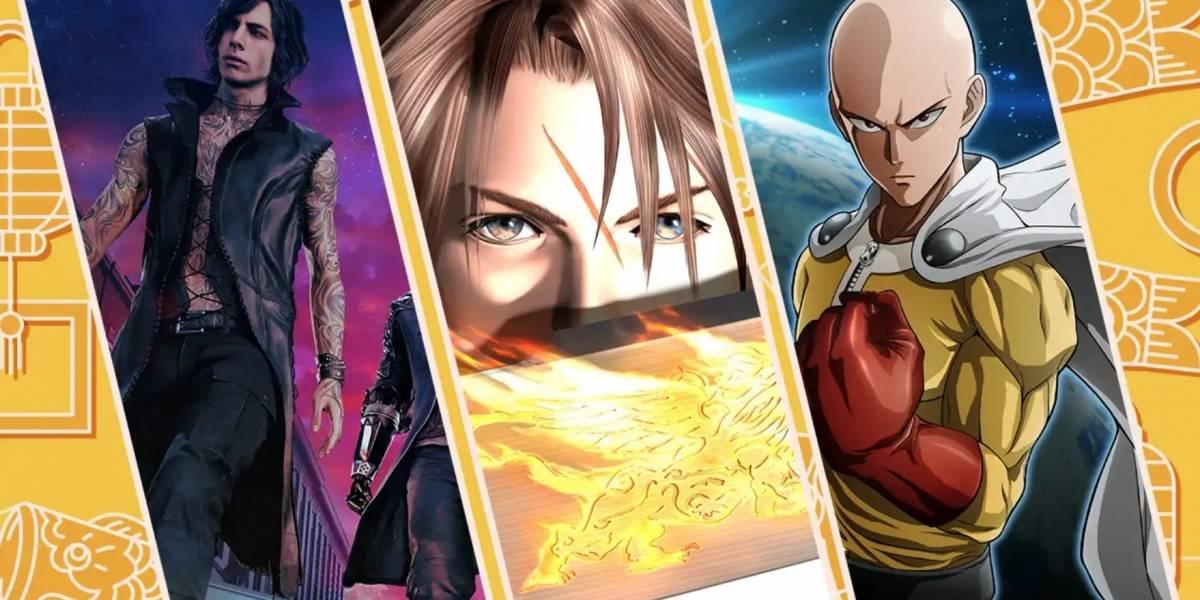 Nova 'Promoção Popular no Japão' já começou na PlayStation Store
