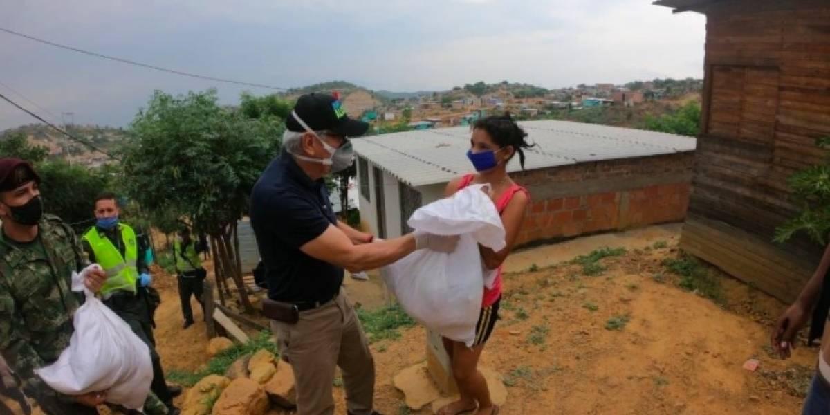 Las acciones realizadas por la Alcaldía de Cúcuta para la contención del coronavirus