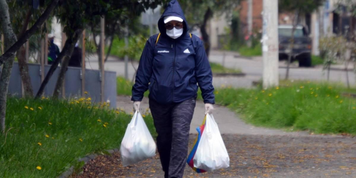 Coronavirus en Ecuador: 28 818 casos confirmados y 1704 fallecidos