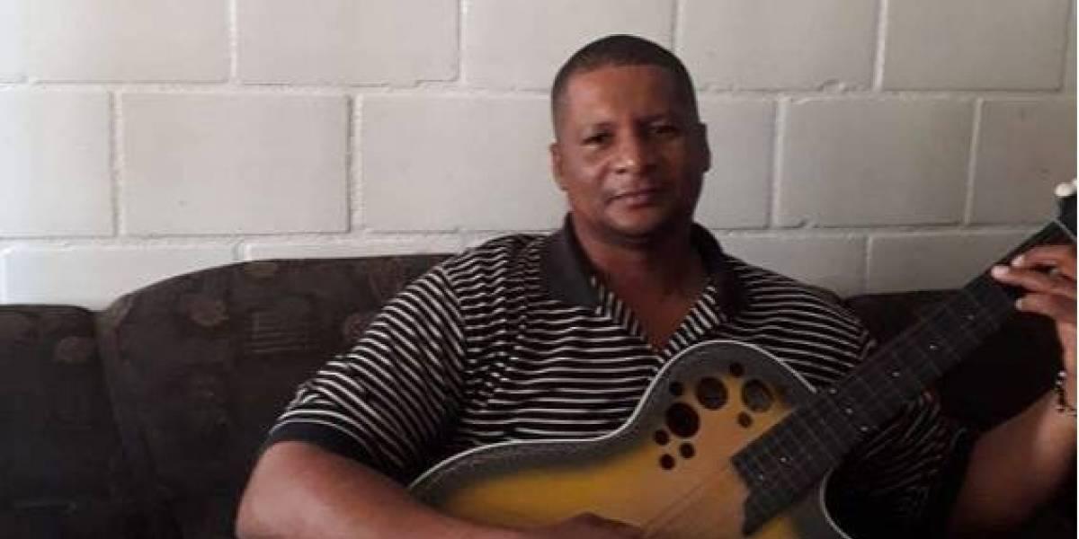 Asesinan a líder social afro en aparente acto de intolerancia