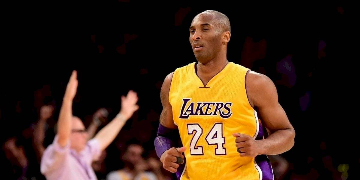 Kobe Bryant podría tener un documental similar a The Last Dance