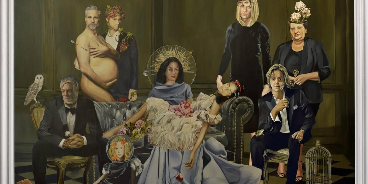 La Casa de las Flores: culpa, sexo y libertad