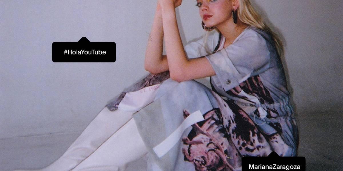 Mercedes -Benz Fashion Week México: Ahora podrás verla con tan solo entrar a Youtube