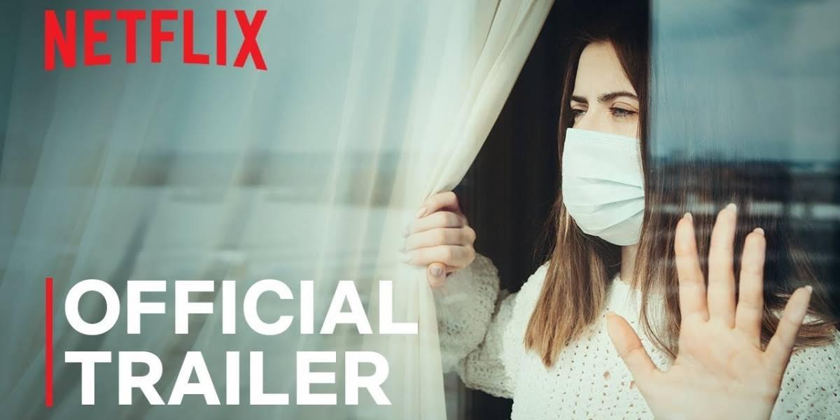 Documentário da Netflix sobre o novo coronavírus ganha trailer; assista