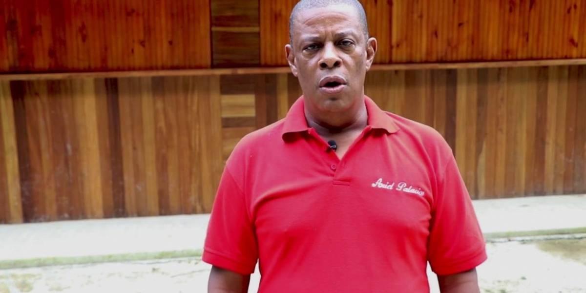 Suspenden a gobernador del Chocó por irregularidades en contratos por Covid-19