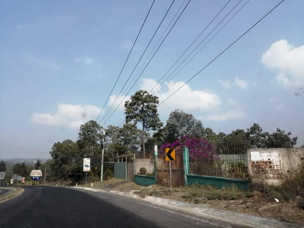 operativo de FECI en Sacatepéquez para capturar a Estuardo Galdámez