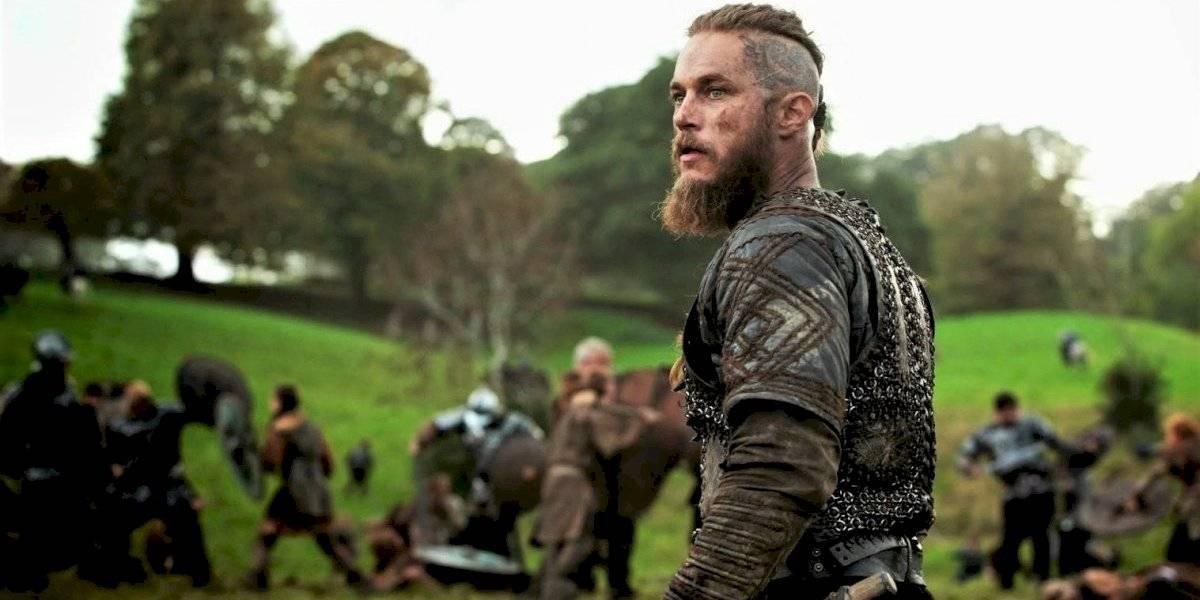 Série histórica comparada a 'Vikings' estreará nova temporada na Netflix no fim de semana