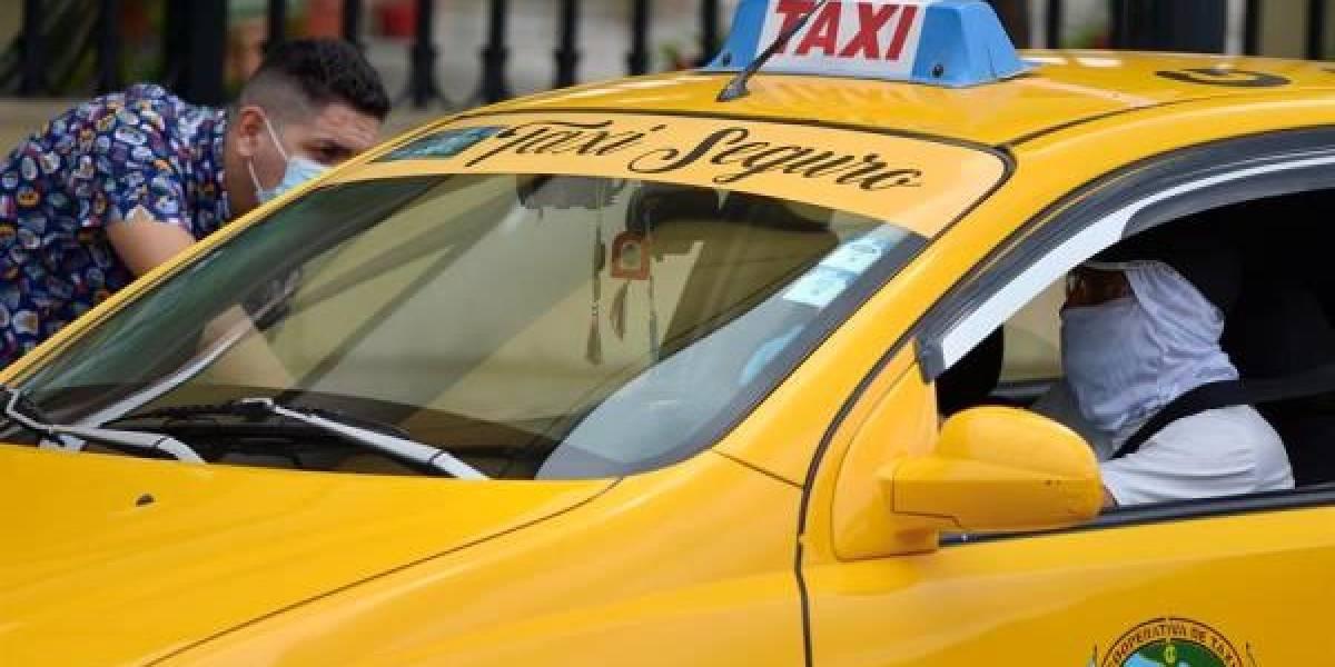 Quito: Taxis circularán tres días a la semana y la tarifa mínima será de un dólar