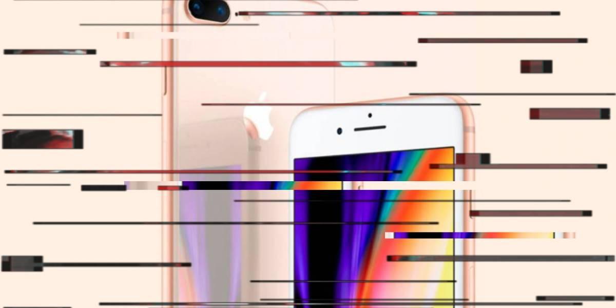 iPhone: se descubre un nuevo bug que puede congelar tu equipo