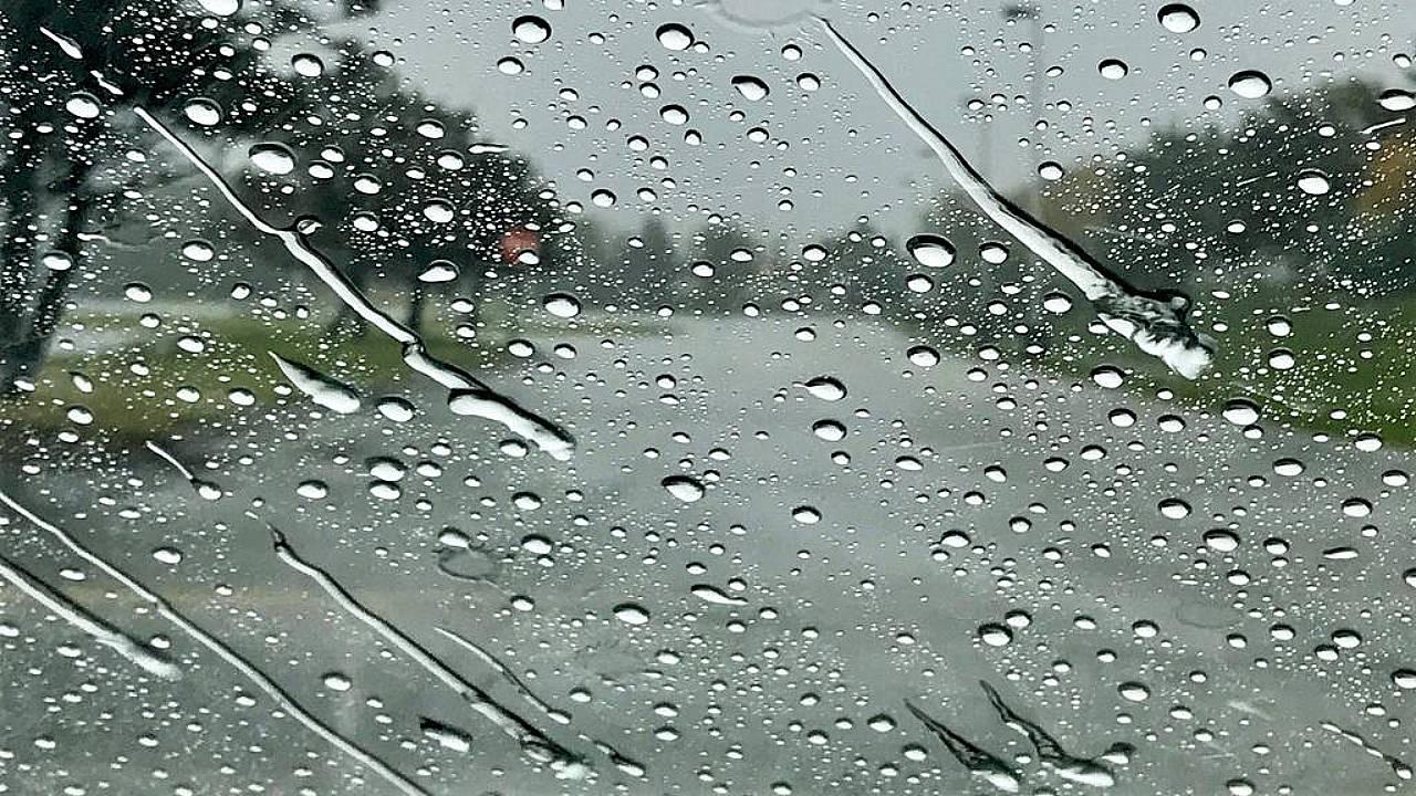 Ciencia olor lluvia
