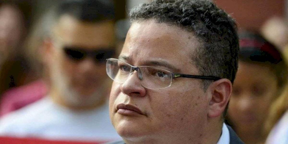 Víctor Ramos favorece propuesta de Wanda Vázquez sobre las aseguradoras