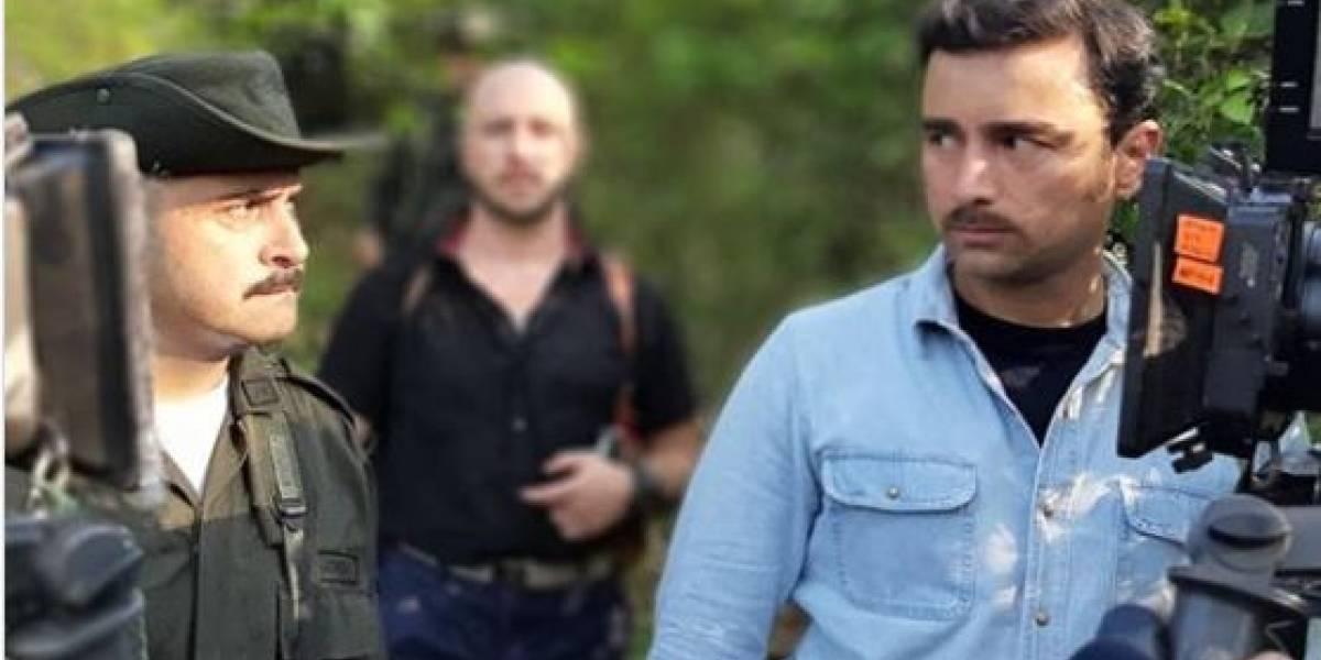 Por bajar de peso actor colombiano perdió varias propuestas de trabajo