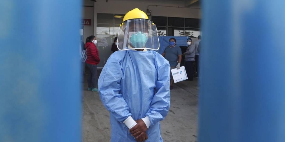 Cautela con el 'pasaporte inmunológico — La OMS advierte