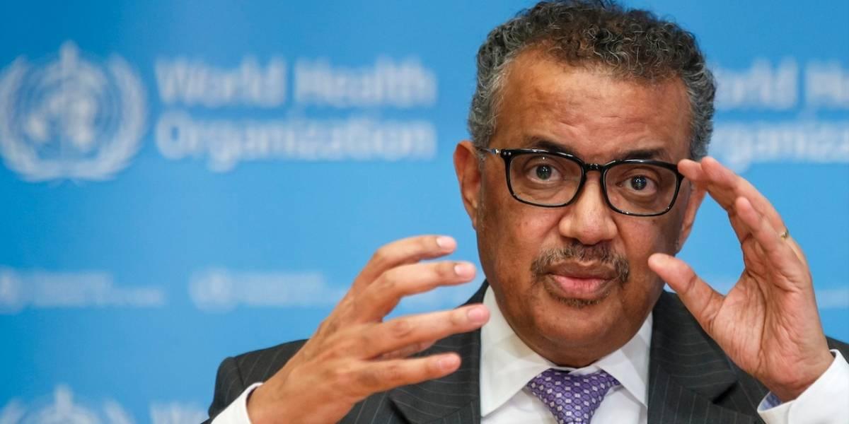 La OMS entregó buenas noticias sobre una supuesta segunda ola de coronavirus