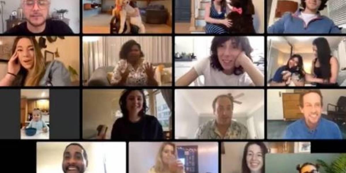 ¿Le ganará a Zoom? Facebook lanza un nuevo servicio de videoconferencias