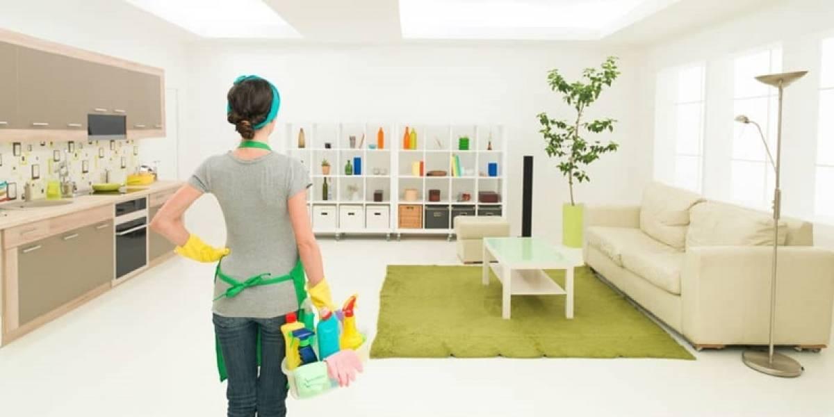 5 utensílios muito práticos para organizar a casa nessa quarentena