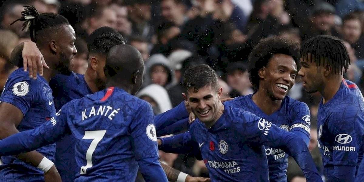 OFICIAL: Chelsea anuncia las medidas que tomará con sus jugadores por la crisis