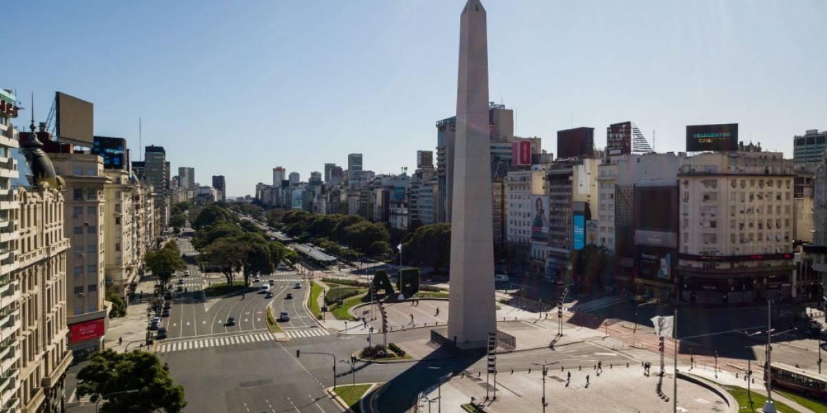 Ojo con cometer los mismos errores: Buenos Aires flexibilizó cuarentena el lunes y ahora analiza endurecerla