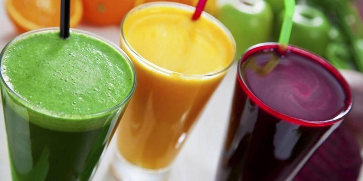 4 sucos nutritivos para aumentar a imunidade
